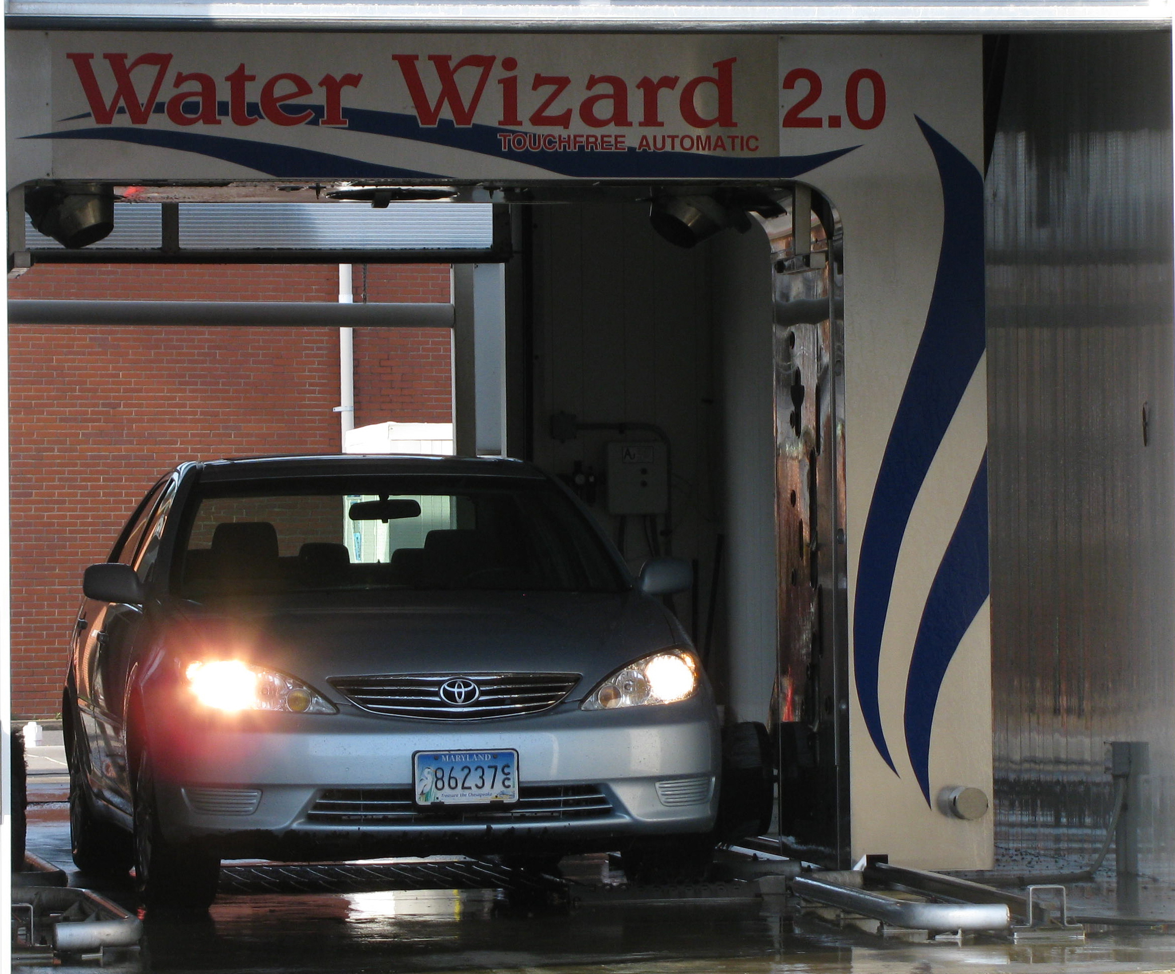 Car Wash St Albans Wv